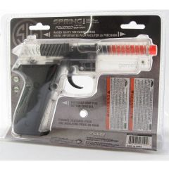 Official Sig P228 Airsoft BB Gun Clear Body
